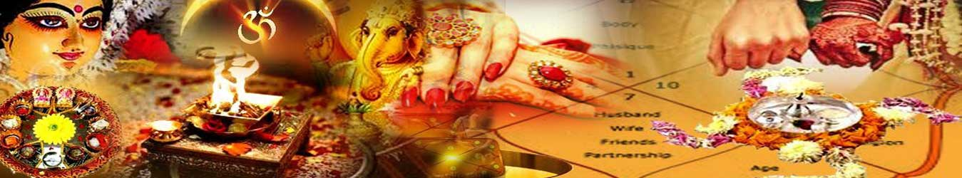 Best Love Marriage Specialist Astrologer in India